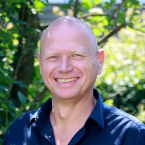 Dhr. drs. B. (Berno) van Laerhoven