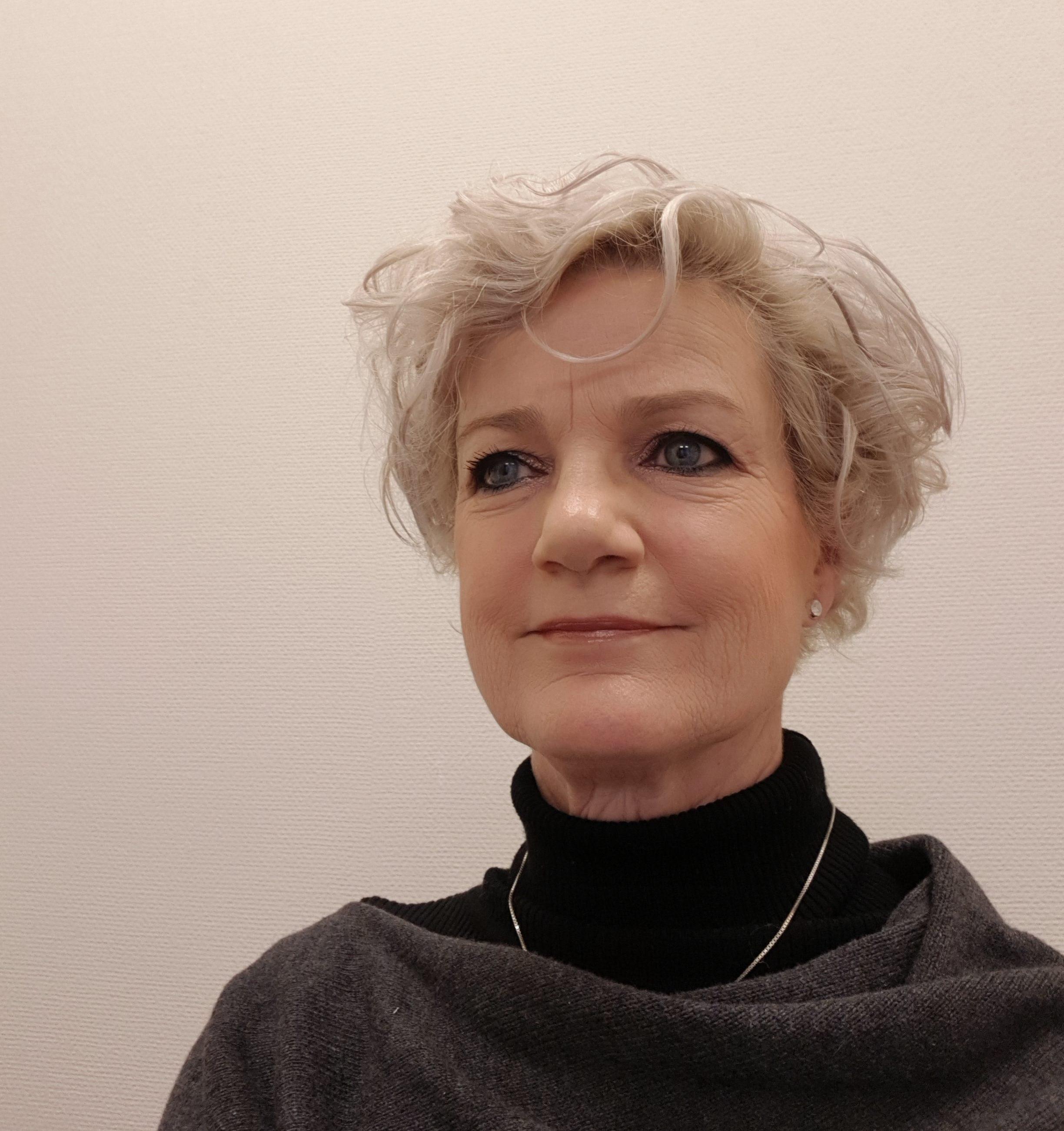 Mevr. R.J.M. (Renate) Bökkerink